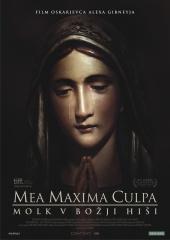 MEA MAXIMA CULPA: MOLK V BOŽJI HIŠI