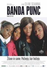 BANDA PUNC