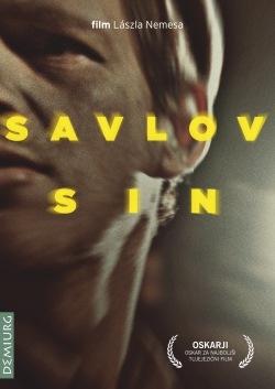 SAVLOV SIN