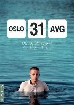 OSLO, 31.AVGUST