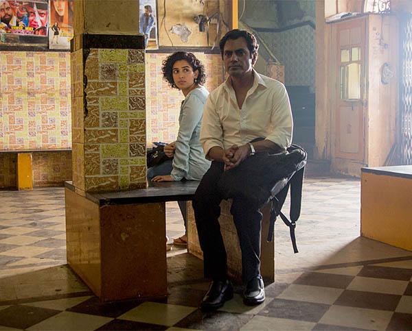 Pogovor z režiserjem filma FOTOGRAF Riteshom Batro