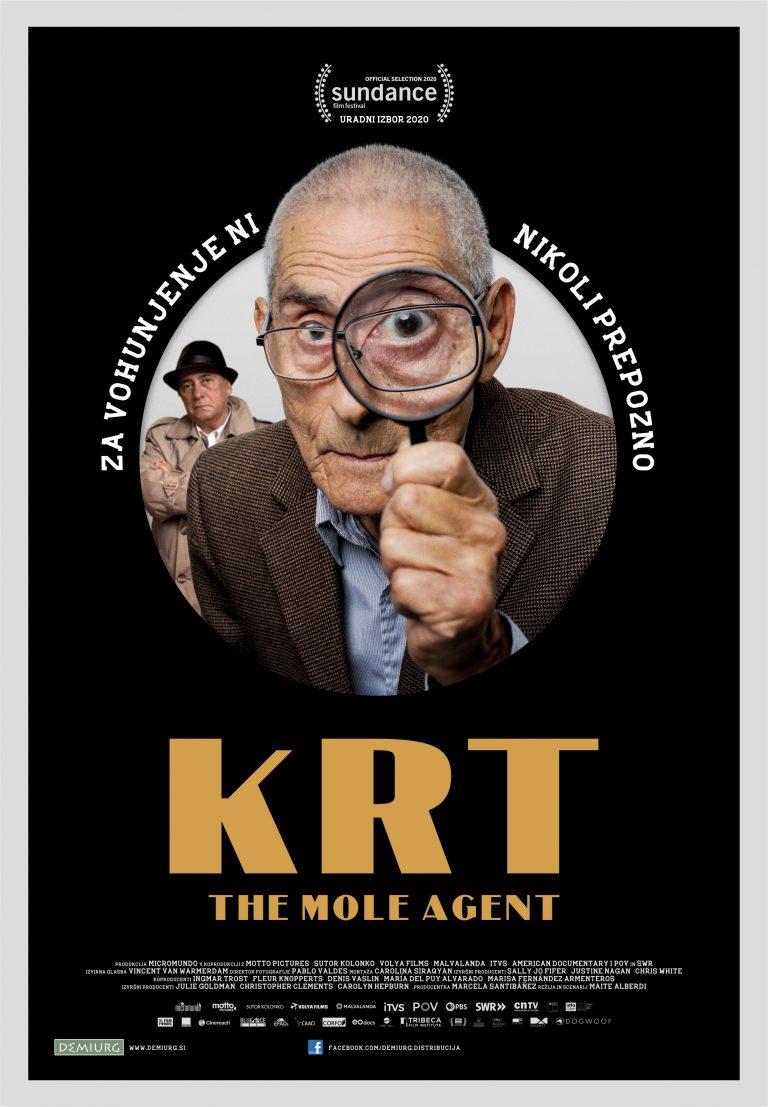 Krt El Agente Topo